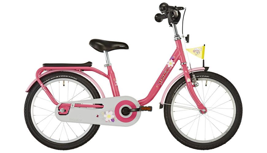 Puky Z 8 Kinderfahrrad lovely pink